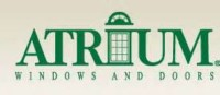 Atrium Windows & Doors Logo