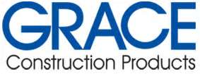 Grace Contruction Products Logo for Window Replacement Companies