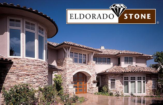 Eldorado Stone Siding