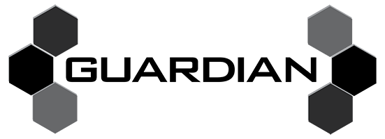 Guardian, Inc. of Milwaukee Retina Logo