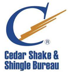 Cedar Shake _ Shingle Bureau